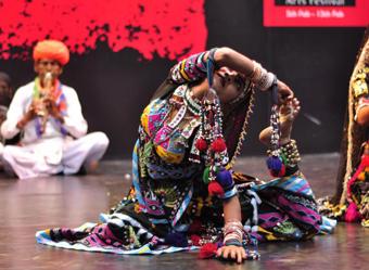 Les Gitans Du Rajasthan